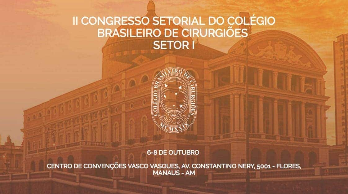 II Congresso Setorial do CBC